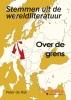 Peter de Rijk,Stemmen uit de wereldliteratuur