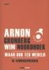 Arnon  Grunberg, W.  Noordhoek,Waar ook ter wereld + cd
