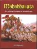 <b>Mahabharata</b>,een omvangrijk religieus en filosofisch Epos