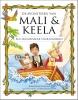 J.  Collins, J.  Healey,De avonturen van Mali & Keela
