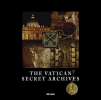 <b>The Vatican Secret Archives</b>,
