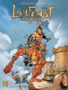 <b>Christophe  Arleston</b>,Lanfeust Odyssey 1 Het raadsel Goud-Azuur deel 1