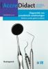 Fridus van der Weijden,Diagnostiek van parodontale aandoeningen