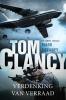 Mark Greaney,Tom Clancy : Verdenking van verraad