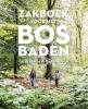 Sarah  Devos Katriina  Kilpi,Zakboek voor het bosbaden
