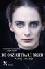 <b>Anne  Swärd</b>,De onzichtbare bruid