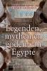 Lewis  Spence Gerard  Grasman,Legenden, mythen en goden van Egypte
