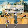 <b>Ls  Coronalis</b>,Klassiek Grieks leren met stripjes V