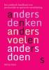 <b>Sabine  Hess</b>,Anders denken, anders voelen, anders doen