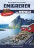 <b>Hans den Dikken, Eric Jan van Dorp</b>,Emigreren naar Noorwegen