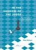 Nina Leonie  Holvast ,In the shadow of the judge