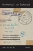 Bart van der Pot ,Herinneringen aan Buchenwald