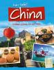 Tracey  Kelly ,Ontdek China en eet mee