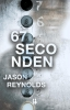 <b>Jason  Reynolds</b>,67 seconden