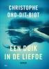 <b>Christophe Ono-Dit-Biot</b>,Een duik in de liefde