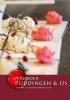Nederlands Bakkerij Centrum,Werkboek Puddingen & ijs
