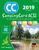 ACSI ,ACSI CampingCard set 2019