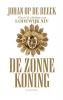<b>Johan Op de Beeck</b>,De Zonnekoning