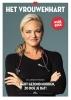 <b>Janneke  Wittekoek</b>,Het vrouwenhart werkboek