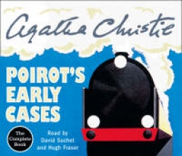 Agatha Christie Poirot`s Early Cases