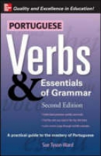 Tyson-Ward, Sue Portuguese Verbs & Essentials of Grammar