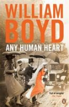 Boyd, William Any Human Heart