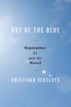 Versluys, Kristiaan Out of the Blue