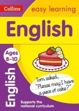 Collins Easy Learning English Ages 8-10