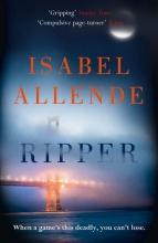 Isabel,Allende Ripper