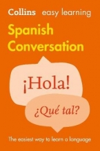 Collins Dictionaries Easy Learning Spanish Conversation