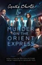 Agatha,Christie Murder on the Orient Express