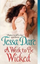Dare, Tessa A Week to Be Wicked