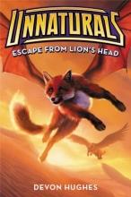 Hughes, Devon Escape from Lion`s Head