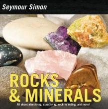 Simon, Seymour Rocks & Minerals