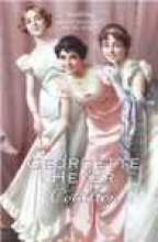 Heyer, Georgette Cotillion
