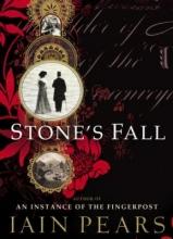 Pears, Iain Stone`s Fall