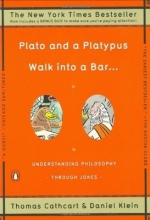 Cathcart,T. Plato and Platypus Walk into a Bar