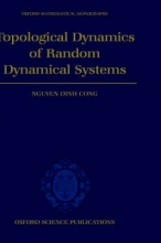 Nguyen Dinh (Research Fellow, Institute for Dynamical Systems, Research Fellow, Institute for Dynamical Systems, University of Bremen) Cong Topological Dynamics of Random Dynamical Systems