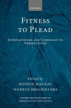 Fitness to Plead