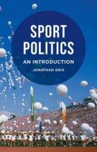 Jonathan Grix Sport Politics