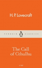 H.,P. Lovecraft Call of Cthulhu