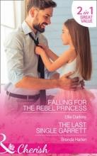 Darkins, Ellie Falling For The Rebel Princess