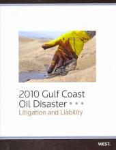 2010 Gulf Coast Oil Disaster