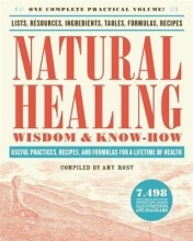 Amy Rost Natural Healing Wisdom & Know How