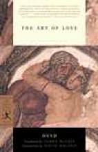 Ovid The Art of Love