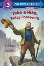 Murphy, Frank Take a Hike, Teddy Roosevelt!