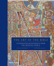 McKendrick, Scot Art of the Bible