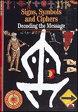 Georges Jean,   Sophie Hawkes Signs, Symbols and Ciphers