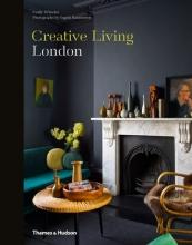 Wheeler, Emily Creative Living: London