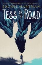 Hartman, Rachel Tess of the Road